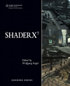 ShaderX7 Cover Art